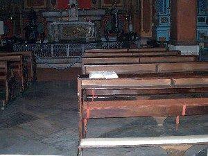 Santa Maria a Trabzon - Luogo del sacrificio di don Andrea