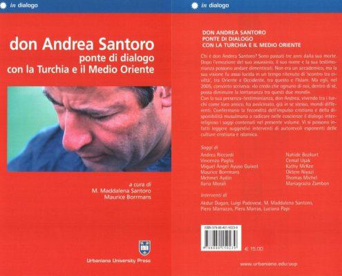 Don Andrea Santoro ponte di dialogo...