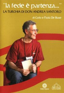 La fede è partenza - DVD