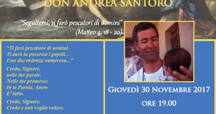 Sant'Andrea 2017