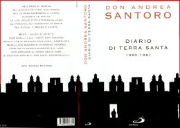 Diario di Terra Santa